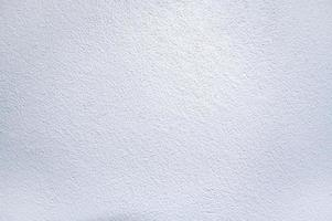 White cement wall background photo
