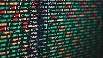 html -kodskrivning video