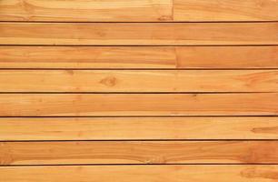 Fondo de textura de madera, tablones de madera o pared de madera. foto