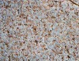 Fondo de piedra de mar con textura foto