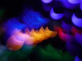 Happy Hemispheres Multicolor photo