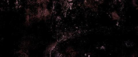 Fondo de pared de miedo, textura de cemento de hormigón de terror para el fondo foto