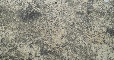Grey Old cement texture background. horizontal cement and concrete texture. photo