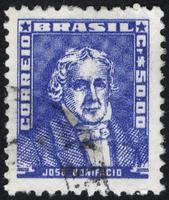 Turkey, 2021 - Vintage Brazilian postage stamp photo