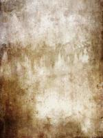 Grunge style background with stains and scratches photo