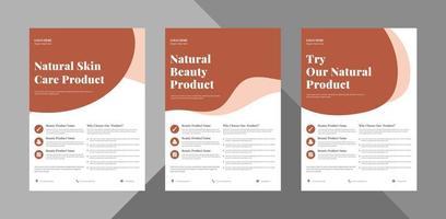 save the planet flyer design template bundle. plant trees plant hope poster leaflet design. bundle, 3 in 1, a4 template, brochure design, cover, flyer, poster, print-ready vector