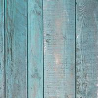 Light blue painted wood texture background photo