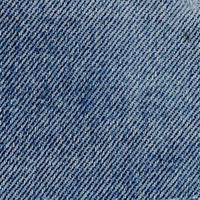 Blue jeans fabric texture background photo