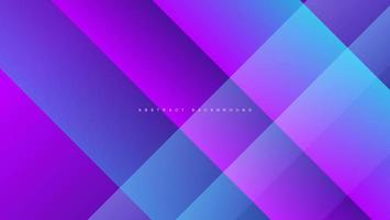 abstract overlapping gradient stripes background vector