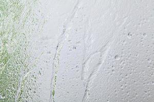 Shower room, texture, wall, background of the bathroom photo