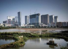macao china, 2021 - cotai strip casino resorts foto