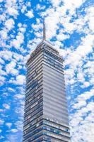 Torre Latinoamericana skyscraper in downtown Mexico City, Mexico photo