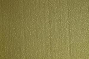 Styrofoam texture background, real pattern photo