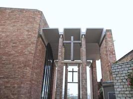 Iglesia Catedral de San Miguel, Coventry, Inglaterra, Reino Unido. foto