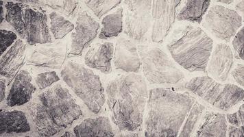 el fondo del modelo de la textura de la pared de piedra. foto