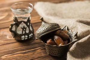arabic food ramadan photo