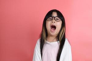 Cute Asian Girl photo