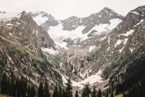 Kumrat Valley  Jazz Banda Beautiful Landscape Mountains View photo