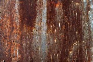 Steel Textured Rust background photo