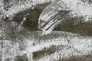 primer plano de fondo de textura de muro de hormigón foto