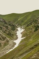 Kumrat Valley Beautiful Landscape Mountains View photo