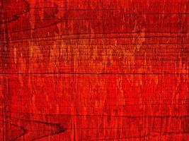 textura de madera naranja foto