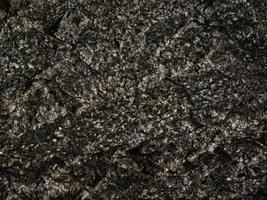 textura de piedra exterior foto
