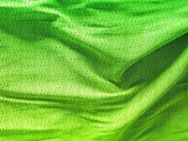 textura de tela de color foto