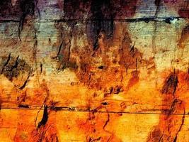 textura de madera al aire libre foto