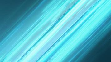 Speed colorful seamless abstract anime background video