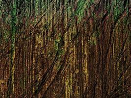 textura de madera marrón oscuro foto