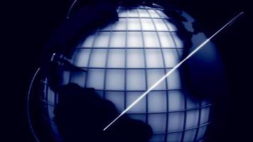 A growing global business network video