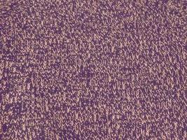 textura de tela al aire libre foto