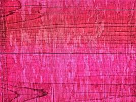 Pink wood texture photo
