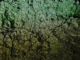 textura de mármol al aire libre en el jardín foto