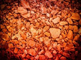 textura de piedra coloreada foto