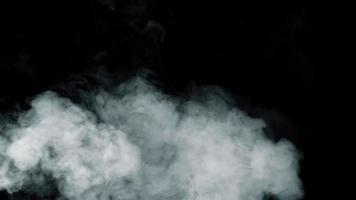 smoke effect animation video