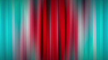 animation red blue vertical gradient lines. video