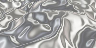 Metallic surface  Wrinkled steel sheet Notches of galvanized sheet photo