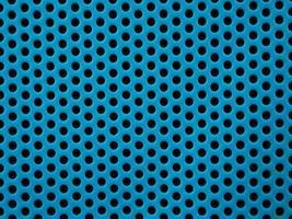 Close-up Speaker audio equipment photo