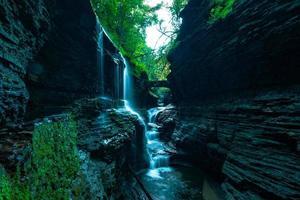 Watkins Glen State Park photo
