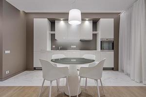Modern furniture 3d photo