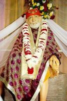 Indian Saint image photo