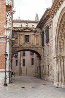 Valencia Cathedral, Spain photo
