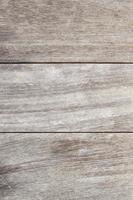 Textura de fondo de tablones de madera envejecida. Madera tropical desgastada en el exterior foto