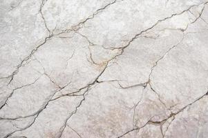 textura de piedra rugosa foto