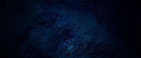 Dark Horror Cement Background with Scary Scratches photo