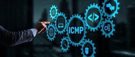 el protocolo de mensajes de control de internet icmp 2021 foto