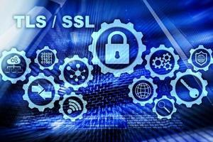 Transport Layer Security. Secure Socket Layer. TLS SSL. Cryptographic protocols provide secured communications photo