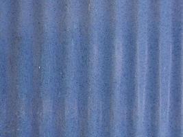 blue metal texture background photo